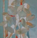 <h5>Eucalyptus, SOLD</h5>